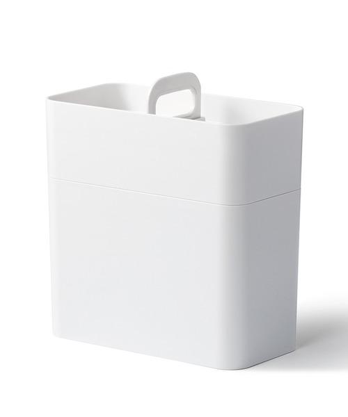 [HIGHTIDE] 持ち運びができるメイクボックス