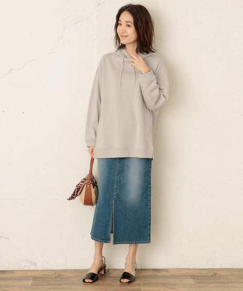 気分に合わせて選べる大人の秋ファッション【スカート】1