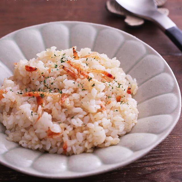 手抜き晩御飯の美味しいレシピ☆ご飯類6