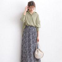 大人女子必見!秋ファッションのコーディネート術☆お手本book
