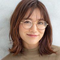今流行りのメガネ特集【2020最新】大人女性に似合うトレンドのフレームを紹介!