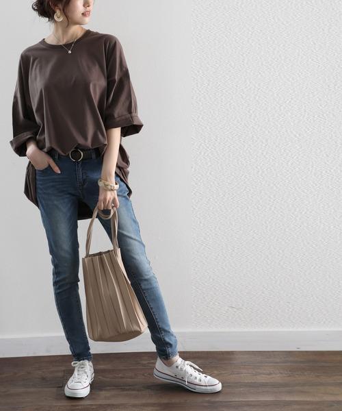 【タイ】12月の快適な服装《パンツ》4
