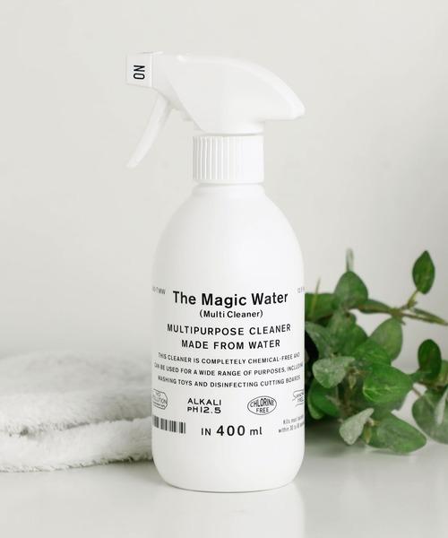 [HIGHTIDE] THE The Magic Water マルチクリーナー