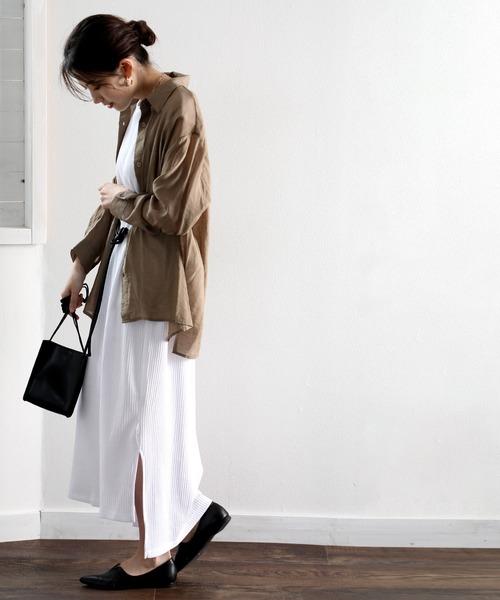 【タイ】12月の快適な服装《ワンピ》3