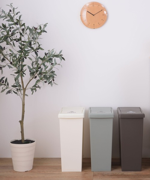 並べてもおしゃれなおすすめ分別ゴミ箱
