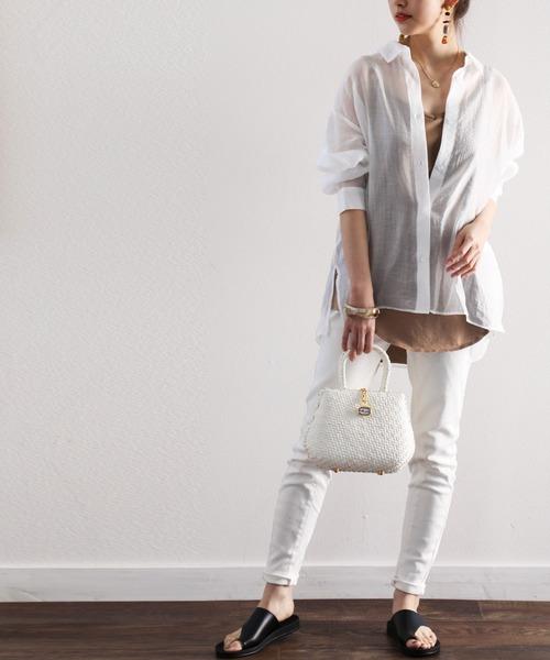 【タイ】12月の快適な服装《パンツ》9