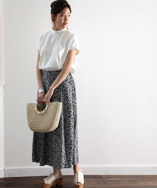 【タイ】12月の快適な服装《スカート》3