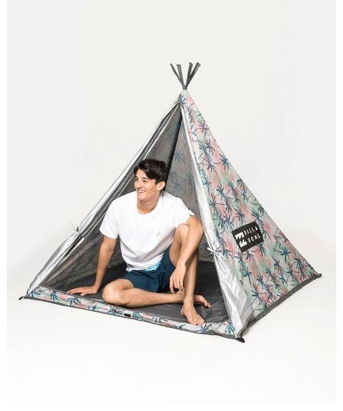 [BILLABONG] BILLABONG メンズ TEPEE テント/ビラボン アウトドア キャンプ ビーチ
