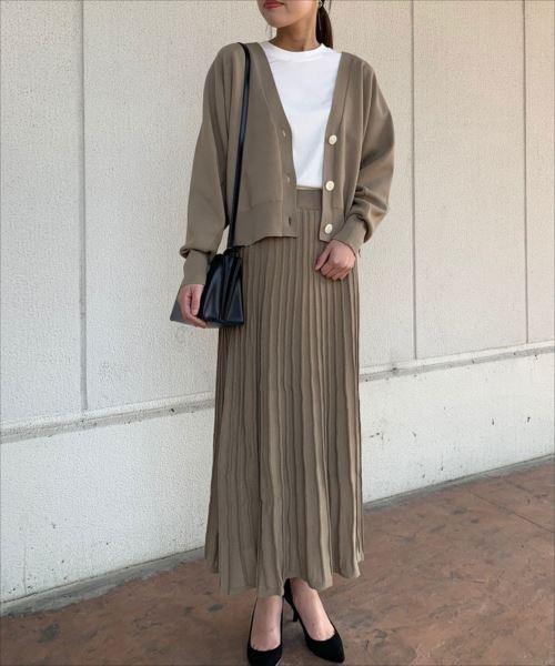 12月におすすめの服装10