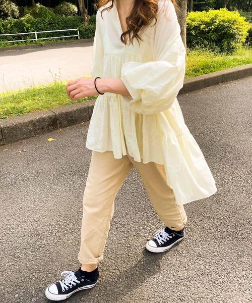 【タイ】12月の快適な服装《パンツ》8