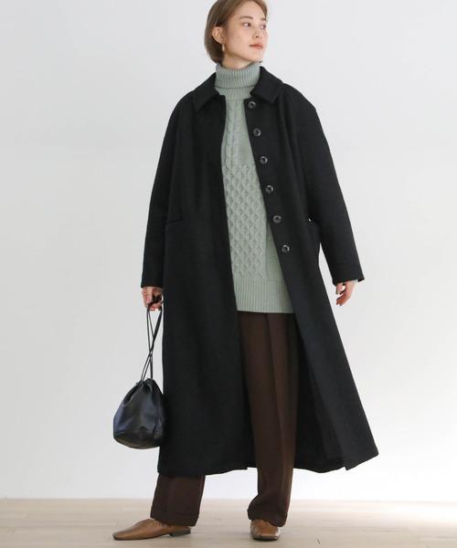 【名古屋】12月のパンツを使った服装3