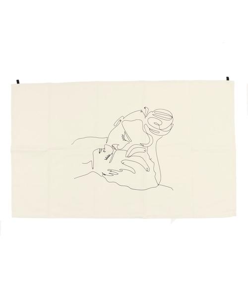[SPINNS] 【インテリア】ファブリックポスター / アート / デザイン