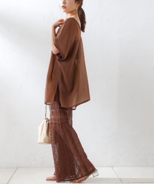 【タイ】12月の快適な服装《パンツ》2