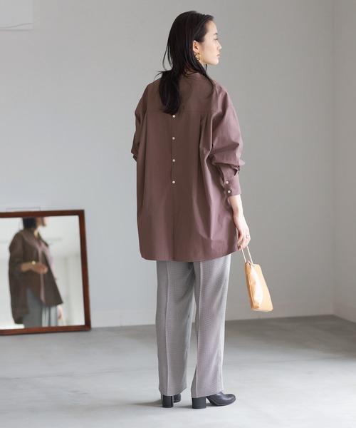 2020秋のお手本レディースファッション【パンツ】