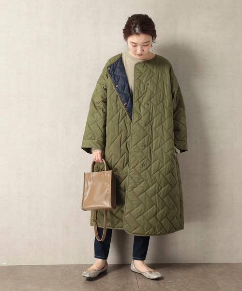 【名古屋】12月のパンツを使った服装6