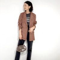 トレンドアウターを着こなそう♡大人女子におすすめのジャケットスタイル15選