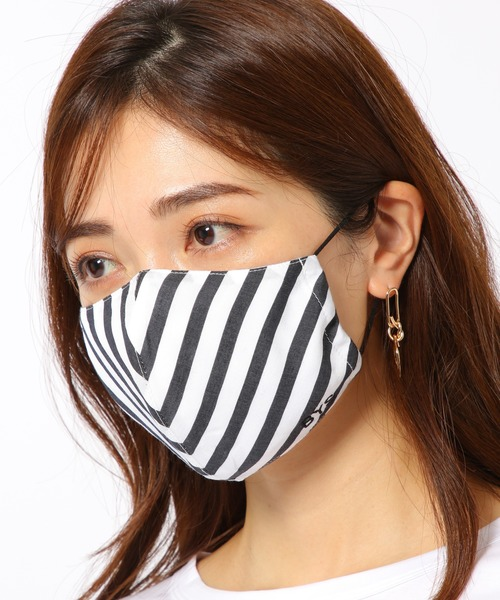 [BARNYARDSTORM] BARNYARDSTORM / 洗えるマスク