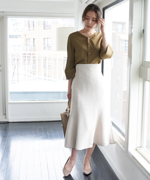2020秋おすすめファッション4