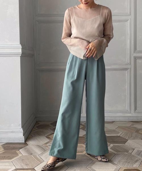 【タイ】12月の快適な服装《パンツ》7