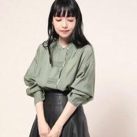 注目の《チャイナトップス》で旬なおしゃれを☆最新秋コーデ特集