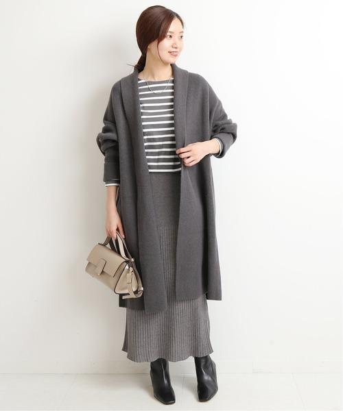 【名古屋】12月のスカートを使った服装10