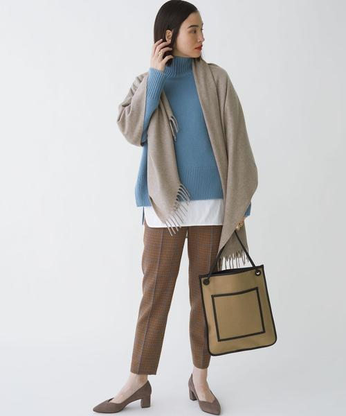 [green label relaxing] SC サイセイ キャンバス トートバッグ