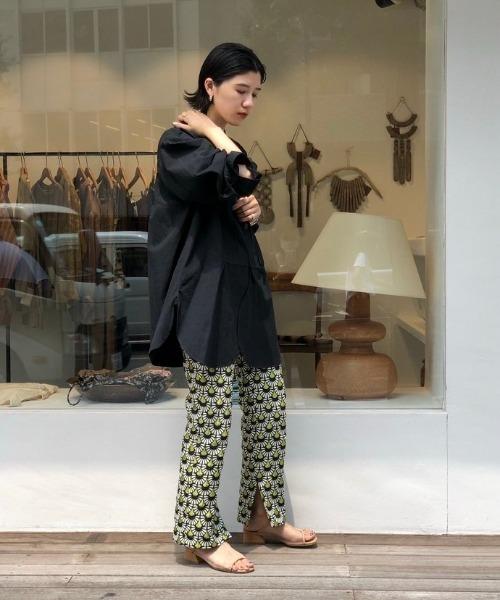 【タイ】12月の快適な服装《パンツ》5