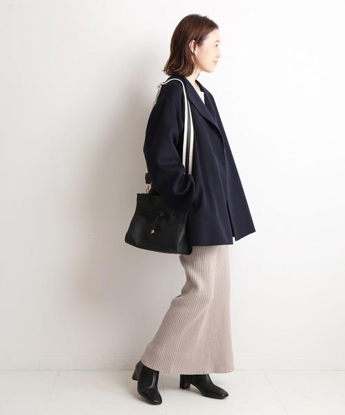 【名古屋】12月のスカートを使った服装