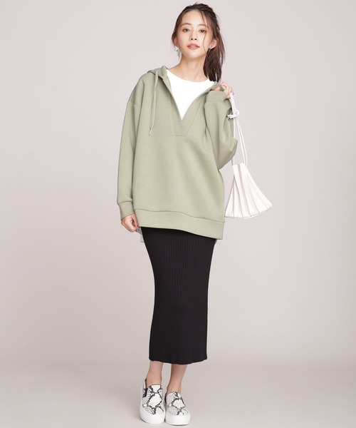 気分に合わせて選べる大人の秋ファッション【スカート】w