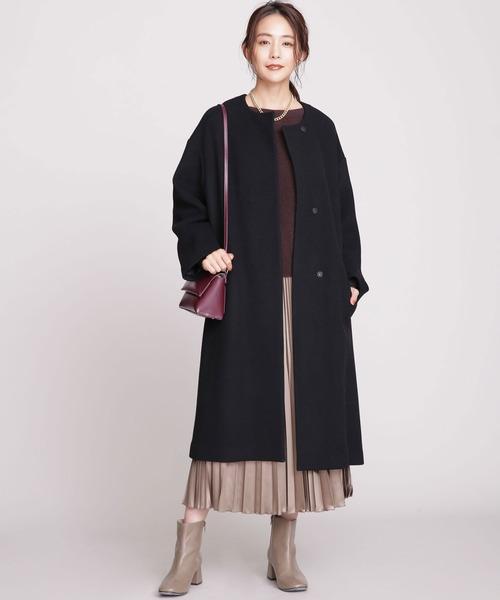 【名古屋】12月のスカートを使った服装11