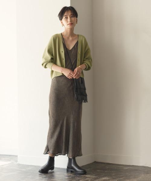 12月におすすめの服装12