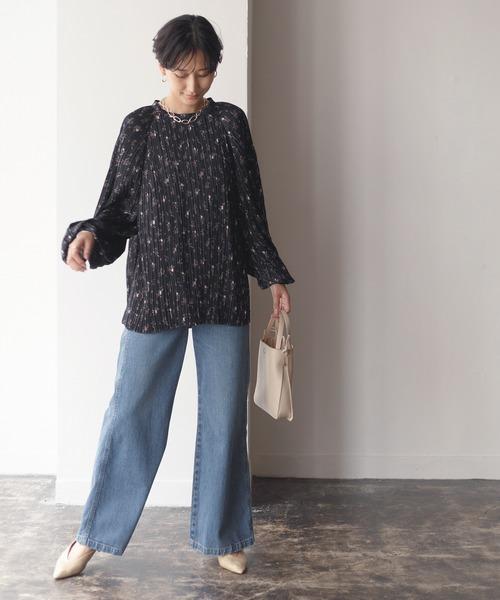 2020秋のお手本レディースファッション【パンツ】3