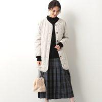 トレンド冬コーデ特集【2021】大人女性の今注目すべき着こなしをご紹介!
