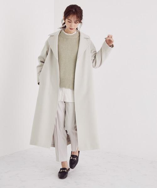 【名古屋】12月のパンツを使った服装