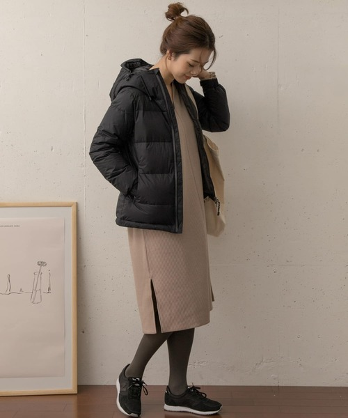 [URBAN RESEARCH DOORS] 【別注】NANGA×DOORS AURORA