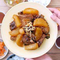 秋の煮物の人気レシピ特集!旬の具材を使った料理で秋の味覚を楽しもう♪