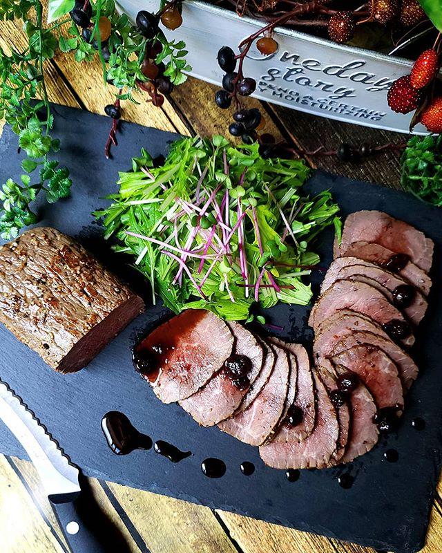 クリスマスの手作り肉料理レシピ
