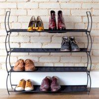 ごちゃごちゃ玄関とサヨウナラ!おしゃれな〈靴収納〉を取り入れよう♩