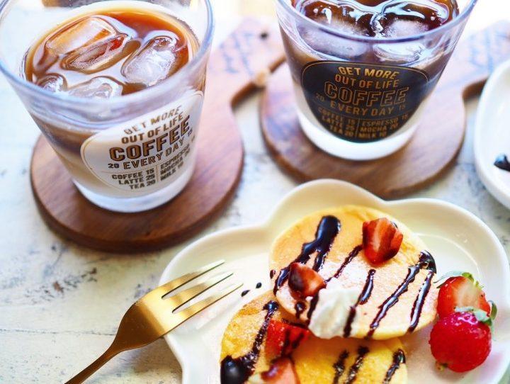 ・セリア「グラス COFFEE」3