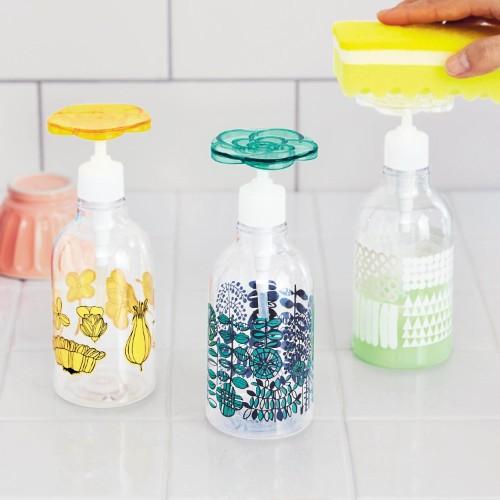 食器用洗剤の詰め替えボトル《レディライク》3