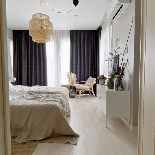 IKEA プチプラ寝具8