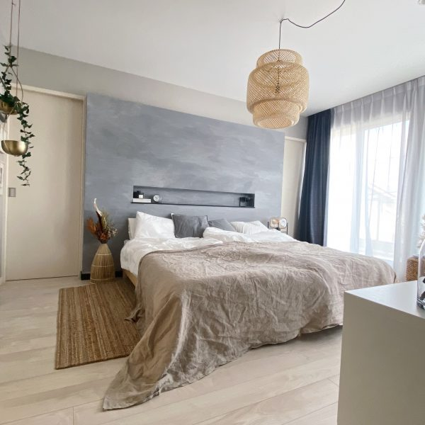 IKEA プチプラ寝具