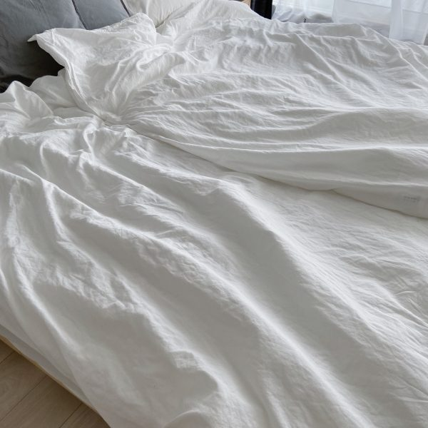 IKEA プチプラ寝具5