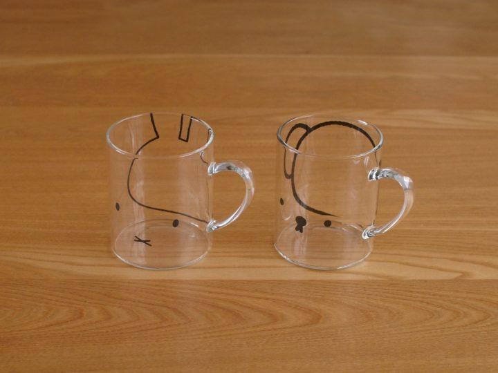 耐熱ガラスマグ2
