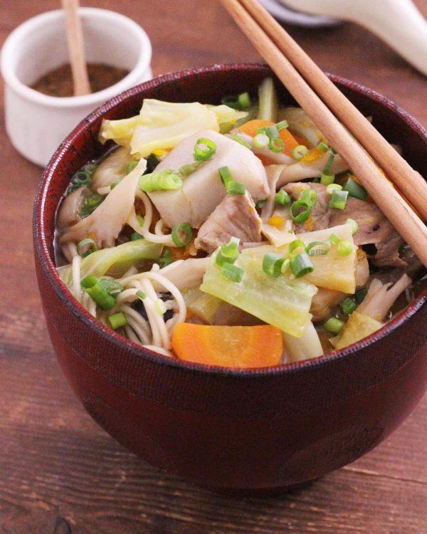 冬に人気の煮物レシピ《いも》2