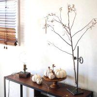 インテリアも秋冬仕様にチェンジ♡おしゃれな雰囲気が出るおすすめアイテム
