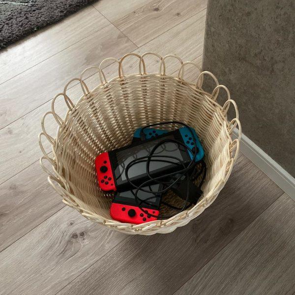 バスケット(IKEA)