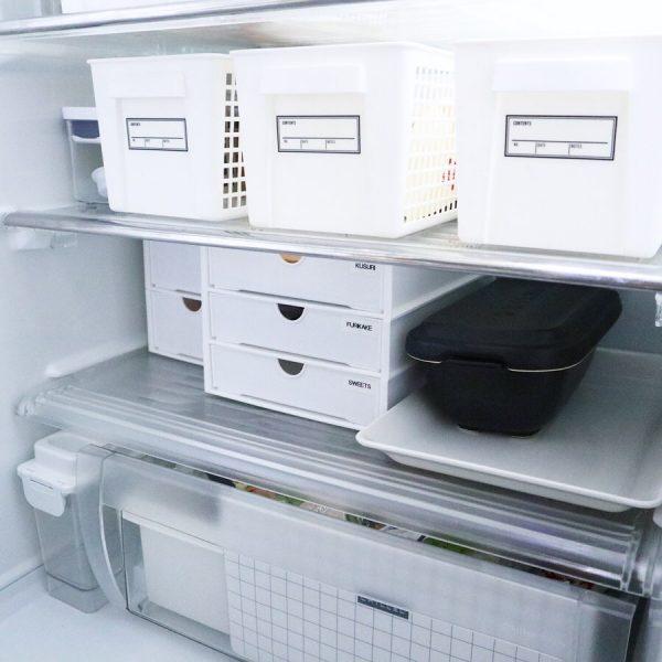冷蔵庫・冷凍庫収納13