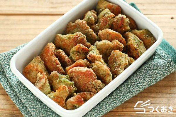 鍋の副菜☆人気レシピ《肉おつまみ》4