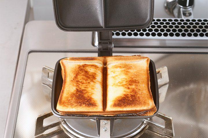 サンドイッチトースター